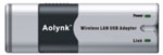 Aolynk WUB300g 54M USB無線網卡
