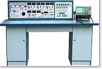 SL-167 模電、數電、微機接口、微機應用實驗裝置
