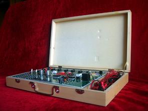 电子控制技术实验箱
