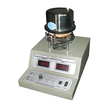 DRP-II導熱系數測試儀(平板穩態法)