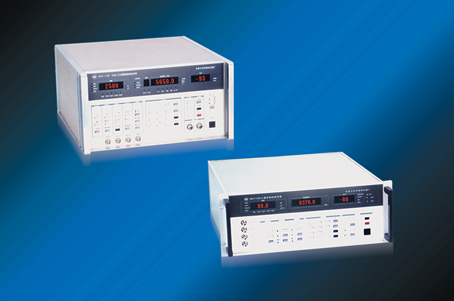 3cm程控鎖相標準信號源