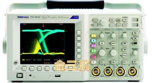 TDS3014C数字荧光示波器
