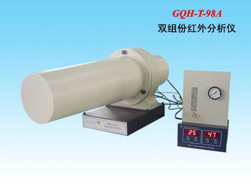 一氧化碳、二氧化碳气体分析仪