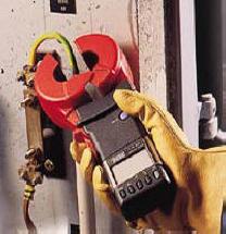 CA6415钳式接地电阻测试仪