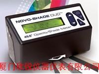 英国RHOPOINT公司NOVO-SHADE DUO反射率/遮盖力仪