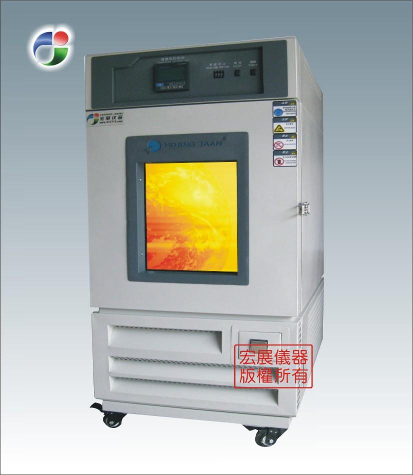 LP-80U可程式恒温恒湿试验机