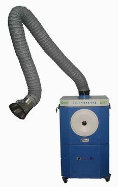移动式焊接烟尘净化器/烟尘净化器
