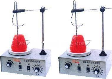 恒温磁力搅拌器/磁力搅拌器