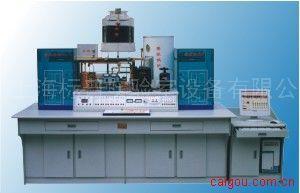 仿真中央空調微機控制實驗室設備(帶微機接口)