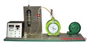 LL-575型空氣定壓比熱測定儀