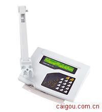CyberScan pH 2100和1100智能台式PH/离子计