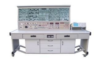 SXK-790D 電子技術綜合實訓考核裝置