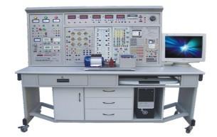 SXK-800D 高性能電工電子電拖及自動化技術實訓與考核裝置