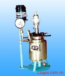 GSH型油浴加熱反應釜