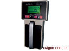 JB4060型射线检测仪