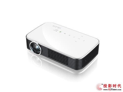 Vivitek(丽讯)发布首款1080P微型投影机Qumi Q8以及智能Q3