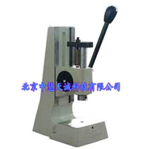 齿杆式手动压力机(5T 行程50MM) 型号:SYL-5T