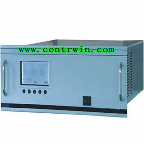 低浓度氮氧化物测定仪/NOX监测仪/氮氧化物分析仪 型号:QYJTH-2001