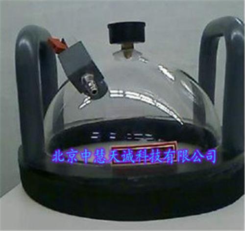 土工膜焊缝检测真空罩/真空试验箱/储罐焊缝真空测漏罩/真空箱检测仪/罐底焊缝真空检测盒 型号:1101