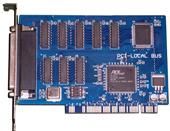 DICE-8086kP16/32位微机原理接口实验仪