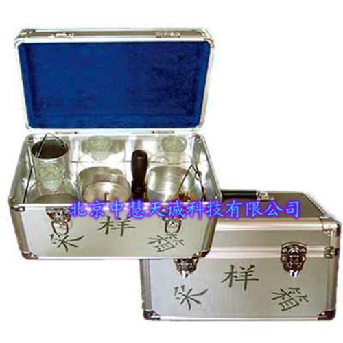 油料采样箱 型号:YKL-18