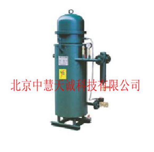 圆型电热式气化器 型号:HB/CPEx-400kg/h