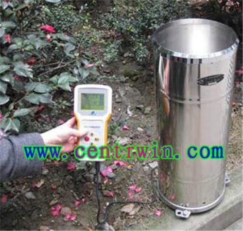 雨量记录仪/自记式雨量计/数字雨量计/自动雨量计 型号:HK-ZYTPJ-32