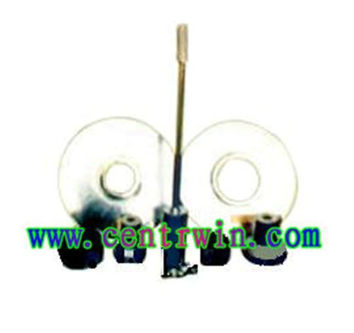 土壤容重测定仪(环刀法) 型号:HK-ZYDRZ-4L