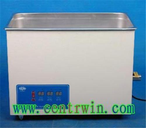 超声波清洗机 6L 型号:ZDKD-SQ6150