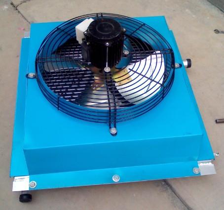 养殖花卉专用散热器(铝叶)