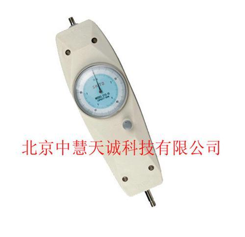 指针式推拉力计 型号:HC/STO-50