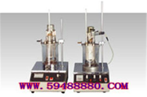 石油产品苯胺点测定仪 型号:FLZKL-124A