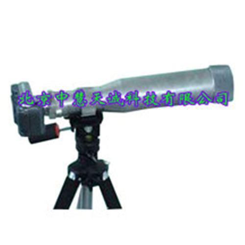相记时测烟望远镜/烟气黑度计 型号:KWST-201A