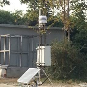 校园气象站/校园气象监测仪生产