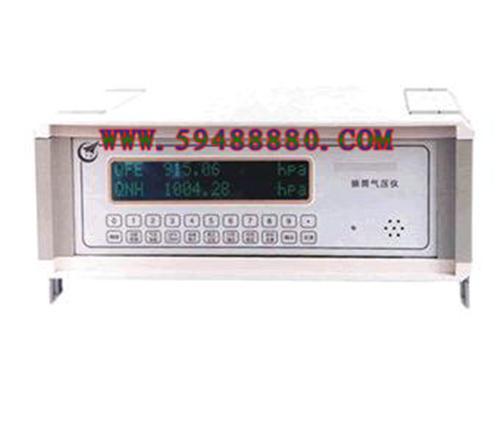 双振筒气压仪 型号:MTHYDY-031