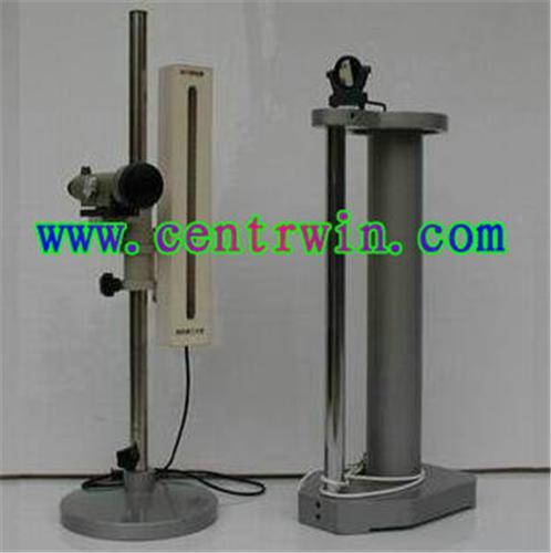 金属线胀系数测定仪 型号:HXJ-LGXZ-1