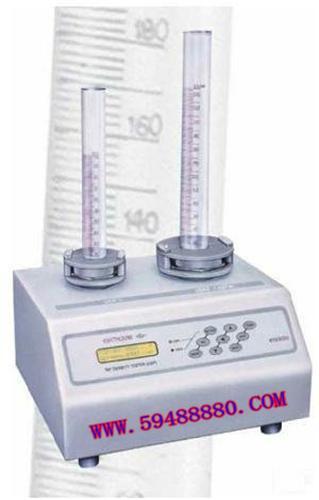 颗粒空隙度分析仪/振实密度测定仪/振实密度计 美国 型号:KMETD-1020
