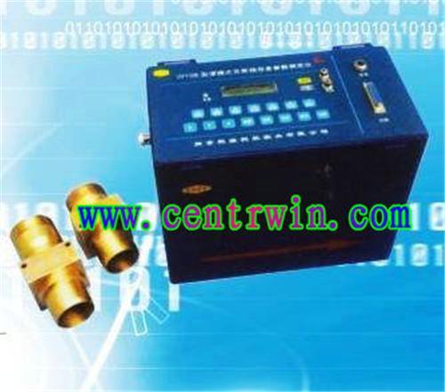 便携式瓦斯抽放多参数测定仪 型号:NKF-CWC3/NKF-WYSB