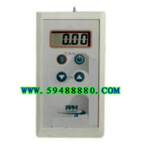 甲醛检测仪/便携式甲醛分析仪 型号:KJDPM-400