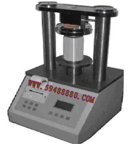罐身轴向承压力测试仪 型号:CYETY-4000A