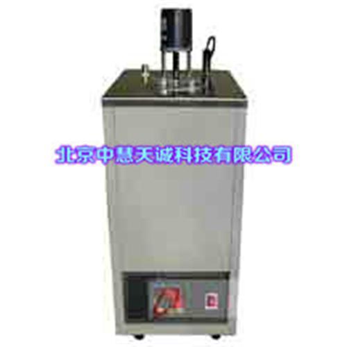 润滑脂铜片腐蚀测定仪 型号:FCJH-7326