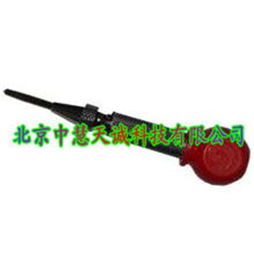 钢化玻璃冲击笔 型号:HBY-001