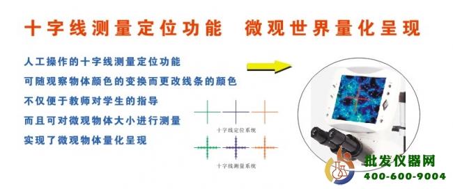 一体化数码液晶荧光显微镜