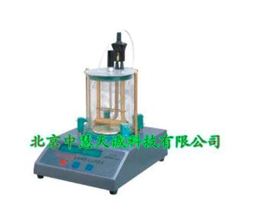 全自动软化点测定仪 型号:ZCCXS-2806
