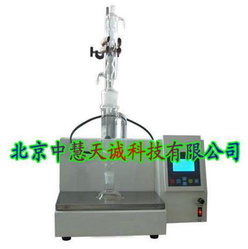 焦化产品甲苯不溶物含量测定仪 型号:BHC3-206519