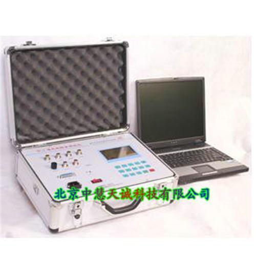 通风机综合测试仪 型号:DFC-KTF-3A