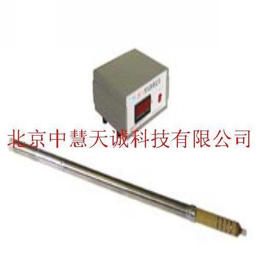 沉渣测定仪-钻孔灌注桩孔径检测配套仪器 型号:CJDZ-NC-1