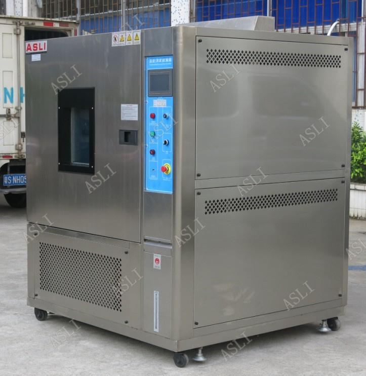 2017年新款led恒温恒湿试验箱价格