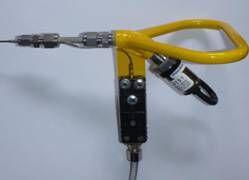 PressMAN Lite在线木材温度和压力监测系统