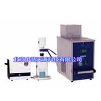 液压油过滤性测试仪 型号:CHKD-1520